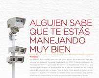 SIMM Transito Medellin