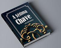 Projeto Gráfico Editorial | A Sétima Chave