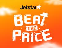 Jetstar Game UI