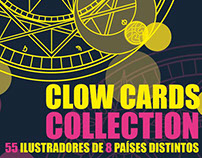 Clow Cards Collection