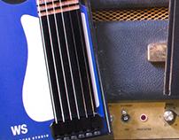 The Guitarbook