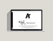 """Design Web """"AF Design"""""""