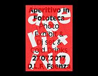 Aperitivo in Fototeca — 27.07.2017