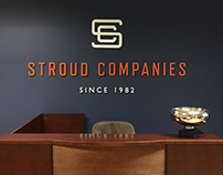 Stroud Co. - Rebranding