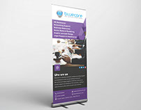 Roll up Banner Designs Collection
