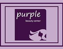 PURPLE BEAUTY CENTER
