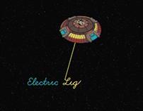 Rockaria! A tribute to ELO