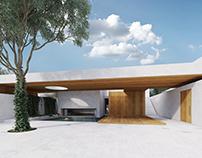 Montijo house