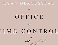 The Office of Time Control Bookcover