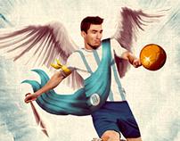 Guerreros del Fútbol