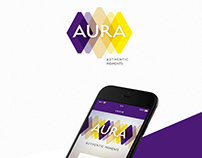 Aura | App Mobile