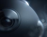 Nokia OZO Presence Capture Teaser