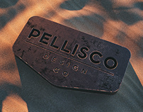 Rusty Pellisco Logo