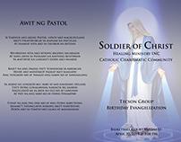 SOC Programme Brochure