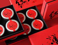 姓会-《红运当头》红茶礼盒
