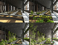 - Making Of / Vertical Farm -