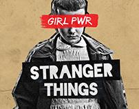 Stranger Things // Poster