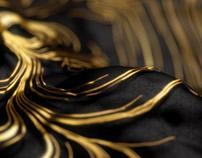 Vacuum Gold