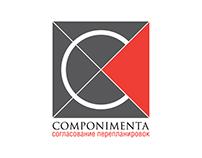 Website COMPONIMENTA www.componimenta.ru