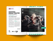 Teatro Mayor · 2019 Programe Book
