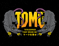 TDMG illustrations 2014-2018