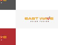Modern Asian Fusion Branding