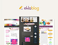 Blogs – Eklablog