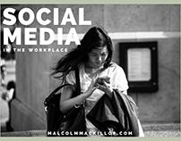 SOCIAL MEDIA WORK