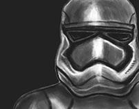 STARWARS character design