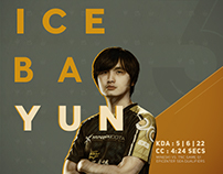 ICE BA YUN & UNCLE MOW