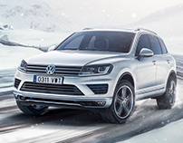 Volkswagen Cartel Cerdanya 2016