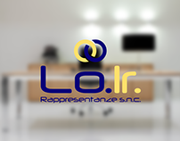 "Brand for ""Lo.Ir. rappresentanze s.n.c."""