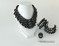 generative jewelry