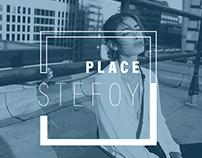 ∙ PLACE STE-FOY ∙