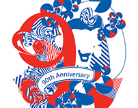 The Laughing Cow Anniversary