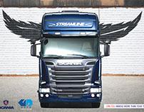 Scania G.Auto