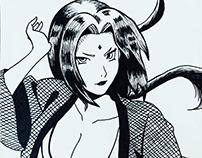 Lady Tsunade