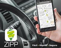Publicidad para redes sociales ZIPP