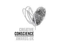Creative Conscience Awards Winner 2014