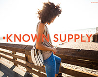 Known Supply Identity