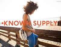 Known Supply Identity
