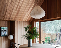 Northcote Residence by Melanie Beynon AD