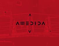 AMEDIDA