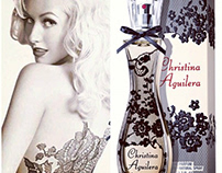Christina Aguilera, PUMA, Bruno Banani   3 Fragrances
