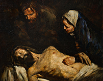 Passion of theChrist (triptych)