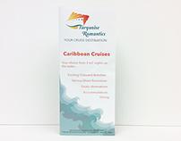 Turquoise Romantics Cruise line Brochure