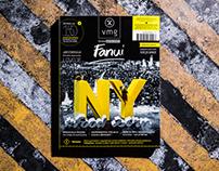 "VMG ""New York: #Foodporn"""
