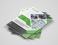 Skoda Lift Brochure Design skodalifts.com