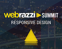 Webrazzi Summit 2015 Responsive Design