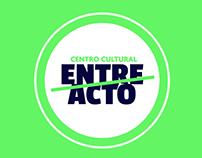 Entreacto - Centro Cultural Puebla